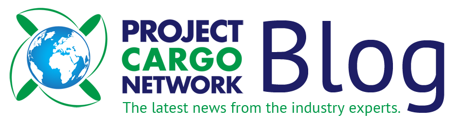 Project Cargo Blog
